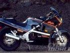Kawasaki GPX 600RX Ninja Limited Edition